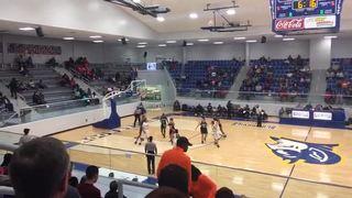 Hamilton Height HS defeats Choctaw Central HS, 69-44