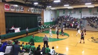 Chillicothe emerges victorious in matchup against Smithville , 69-51