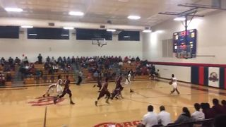 Choctaw County High School - Boys wins 71-61 over Choctaw Central High School - Boys
