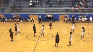 Choctaw Central High School - Girls emerges victorious in matchup against Kemper County High School - Girls, 83-39