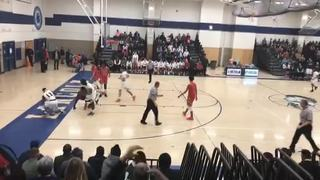 East  steps up for 80-51 win over Lincoln