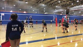 PVA 14 Elite triumphant over OT S. Regional, 25-15