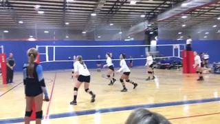 PVA 14 Elite victorious over Heartland, 25-21