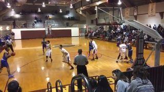 Southeast Lauderdale High School 51 Choctaw Central High School - Boys 37