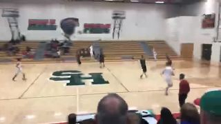 Smoky Hill getting it done in win over Arapahoe , 86-66