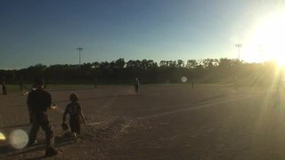 Beverly Bandits Kelly steps up for 13-4 win over Bulls Sox Academy