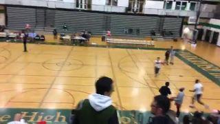 La Salle vs ParkRose