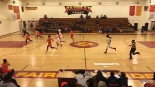 Fairfax victorious over Legacy, 66-53