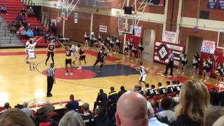 Clark steps up for 68-48 win over Foothill