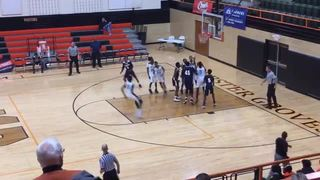Gateway Academy emerges victorious in matchup against Northwest Academy, 101-61