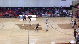 Webster Groves High School getting it done in win over Christian Brothers College High School, 71-68