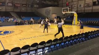 Cal Miramar Fighting Falcons streaming Basketball at Kaiser Permanente Arena