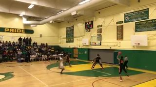 Taft triumphant over Narbonne, 72-68
