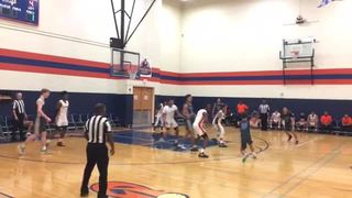 Whitney Young (IL) triumphant over Grandview (CO), 60-52