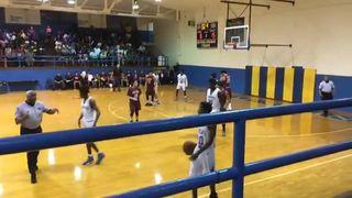 Choctaw Central High School - Boys gets the victory over Crystal Springs High School - Boys, 60-44