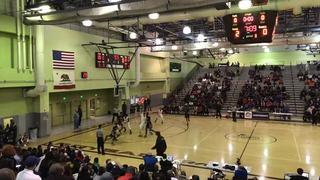 Westchester victorious over Fairfax, 66-59