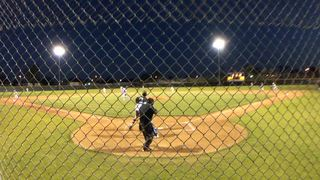 Palisades picks up the 8-3 win against Carson