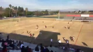 Fowler H S wins 6-1 over USC hybrid