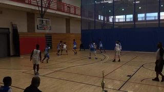 Sports Academy South emerges victorious in matchup against Showtime Elite (SC), 68-60