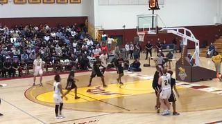 Tyjae Medley highlights (Westchester vs Birmingham)