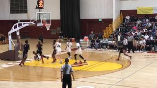 Chris Simmons 2PM highlights (Westchester vs Birmingham)