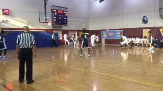 Lincoln Academy gets the victory over Redemption Christian, 79-70