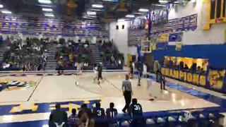 Brawly High School wins 84-50 over New Designs Watts