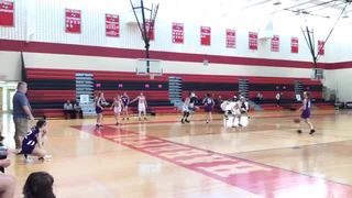 Mid-Penn Motion Hostetter wins 50-20 over Montgomery Fusion