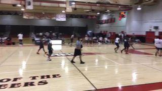Desean Allen-Aikins highlights, Arizona vs. UCLA