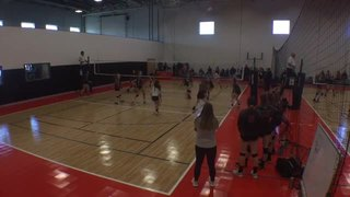 Flying Tigers 15 defeats Club V 15 White, 2-0