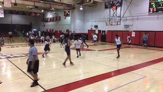 UCLA Assist highlights (Arizona vs UCLA)