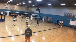 CID 18 Premier (IM) wins 2-1 over VVA-Prime