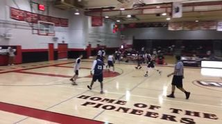Oregon highlights, Cal vs Oregon