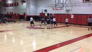 Kevin Laws highlights, Cal vs. Oregon