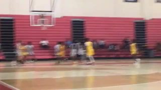 greensboro warriors (NC) 56 taking it by force (NC) 51