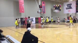 MoKan Elite puts down Boo Williams with the 69-63 victory