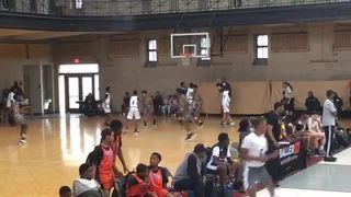 Jersey Storm 14 gets the victory over Pro Youth, 52-48