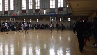 Philly Pride National 16 picks up the 42-34 win against Kings Unlimited Blue 16