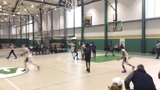 TN Dreamchasers  wins 68-60 over Memphis Wildcats