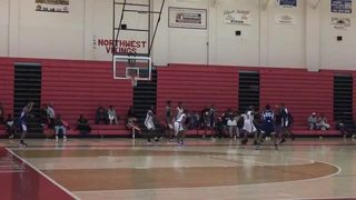 Flight 22 Fayetteville (NC) victorious over truth generation elite (NC), 58-44