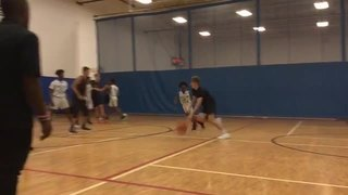Pull Up Crew victorious over Ex Factor, 82-49