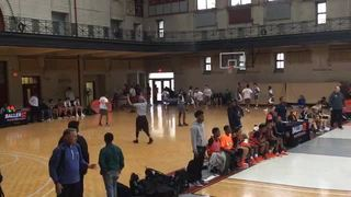 Philly Pride Select 15 defeats Olympus Select Pops 15, 40-39