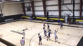 EG10 Gold gets the victory over Capital City Teamwork, 59-56