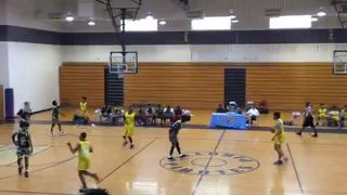 Sharp Shooters Elite gets the victory over Bull City Silverbacks, 68-61