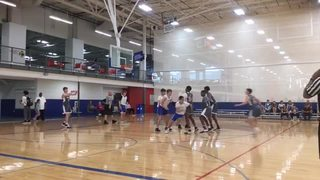 Grandstand Elite puts down KC Premiere Blue Chips with the 67-46 victory
