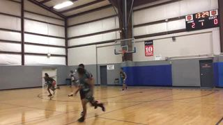 Texas Tribe 2023 puts down NGUS Tornados with the 57-47 victory