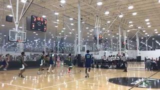 QSB Basketball defeats Role Model Elite Green, 59-44