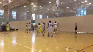Top Notch Basketball 61 San Antonio Dynasty 48