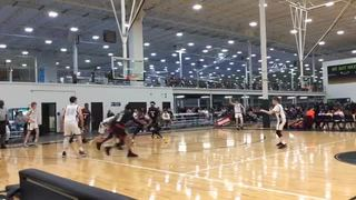 Strykeforce gets the victory over Rosedale Elite, 65-61