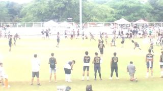 Hawaiis Finest Red defeats NXT Level Lahaina, 28-21